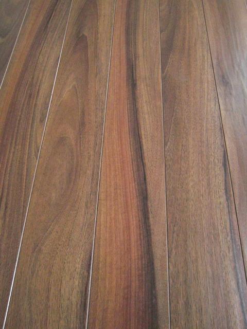 berry floor laminat sacramento walnuss click w31 klick restposten v fuge 4x ebay. Black Bedroom Furniture Sets. Home Design Ideas